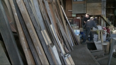 Wood in Ted's shop-screenshot