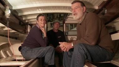 In the cabin-David-Su-Tony